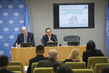 Press Conference on World Economic Situation and Prospects 2015 Report 3.184149