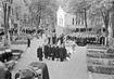 Dag Hammarskjöld Funeral Service in Sweden 8.541633