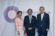 Secretary-General Meets with COP20 President, Lima Climate Conference 5.7409205