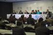 Secretary-General Attends AOSIS Meeting at COP20 5.7409205