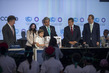 Secretary-General Attends Head of State Segment of Lima Climate Change Conference 4.6099057