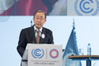 Secretary-General Addresses Lima Climate Action High-level Meeting 5.741162