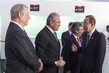 Secretary-General Arrives at Lima Climate Action High-level Meeting 5.738804