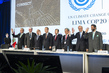 Opening of Lima Climate Action High-level Meeting 3.5867524