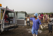 Ambulance Dispatch to Attend Ebola Case, Freetown 3.4215596