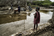 Thousands Displaced Due to Flooding in Cap-Haïtien, Haiti 4.0963664