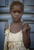 Gao Album: Portrait of Young Malian Girl 9.866889