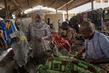 Businesses Reopen in Gao, Mali 4.6403637
