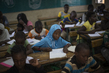 Gao Album: Malian School Children in Classroom 4.6403637