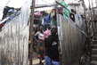 Family Under Ebola Quarantine in Sierra Leone 3.4215596
