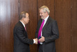Secretary-General Meets Head of UNAMA 0.036202915