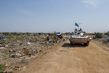 UNMISS Conducts Regular Patrol in Malakal, South Sudan 4.2167225