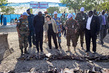 UNMISS Destroys Ammunition and Weapons in Malakal 4.484204
