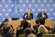 Year-end Press Conference by Secretary-General