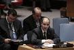 Council Considers Situation in Libya
