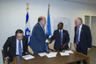 Israel Pledges Support for Ebola Response Multi-Partner Trust Fund 0.015676323