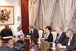 Secretary-General Meets President of Ghana 2.29104