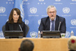 Press Briefing on Situation in Afghanistan