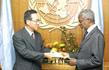 New Permanent Representative of Japan Presents Credentials 1.0
