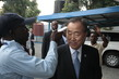 Secretary-General Visits Ebola-affected Countries in West Africa 0.4387412