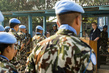 Last Salute and Wreath-laying Ceremony for Nepalese Peacekeeper of UNMISS 3.418422