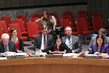 Security Council meeting, Implementation of the note by the President of the Security Council