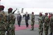 Secretary-General Arrives in Liberia 2.29104