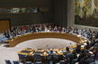 Security Council Discusses Situation in DPRK
