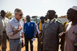 Head of UNMEER Visits Guinea 0.049993828