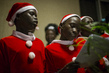 South Sudanese Children Sing Christmas Carols 8.5021
