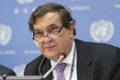 Security Council President Briefs Media on Council's Work Programme 3.1840527