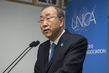 Secretary-General Outraged by Despicable Attack on French Publication 2.8612473