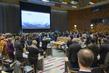 Memorial Service for Fallen UN Staff Members 0.42097726
