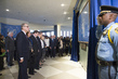 Unveiling of Memorial for UN Staff Fallen in Haiti Earthquake 4.4269185