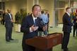 Secretary-General Speaks to Press on 2015 Priorities 0.6470271