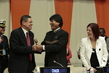 Bolivia Hands Over G77 Chairmanship to South Africa 4.426106