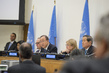 Secretary-General Holds Global Town Hall Meeting with UN Staff 0.5257932