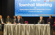 Secretary-General Holds Town Hall Meeting in Delhi, India 2.288943