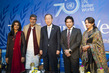 Secretary-General Launches UN@70 5.8693194