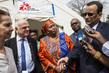 Head of UNMEER Visits Guinea 3.4209812