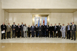 Participants of Libya Peace Talks in Geneva 4.609435