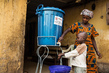 Ebola Prevention and Treatment in Conakry, Guinea. 7.2877665