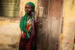 Ebola Survivor in Guinea 3.4209812