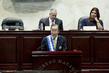Secretary-General Addresses National Congress of Honduras 2.288943