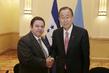 Secretary-General Meets President of Supreme Court, Honduras 2.2888904