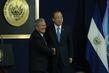 Secretary-General Meets President of El Salvador 3.7572656