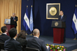 Joint Press Briefing by Secretary-General and President of El Salvador 3.7572656