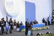 Secretary-General Address Opening Ceremony of the XXIII Commemorative Anniversary of the Peace Agreement, El Salvador 3.7572656