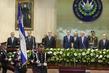 Secretary-General Visits National Assembly of El Salvador 3.7572656