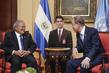 Secretary-General Meets President of El Salvador 2.2888904
